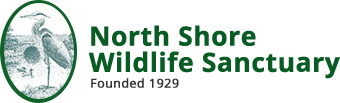 North Shore Wildlife Sanctuary Logo